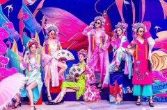 栾城歌舞表演艺术团