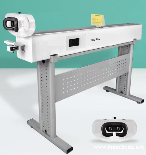 直线机视力复健仪视觉训练仪