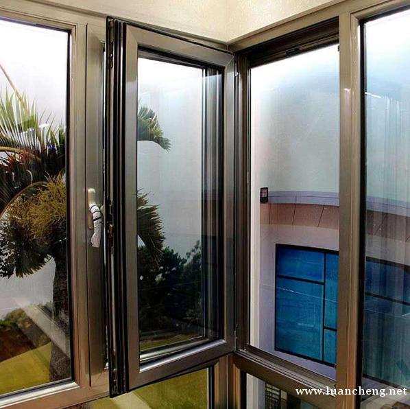 断桥隔热窗/G80隔热铝合金窗